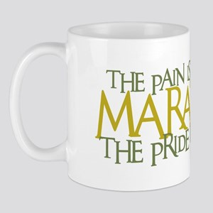 Marathon- The Pride is Forever Mug